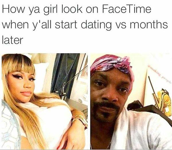 Good Dating Memes