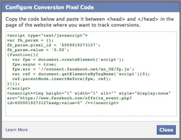 how to delete sites that have facebook information