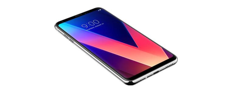 How To Add New Page On Home Screen Of LG V30