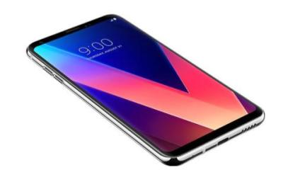 LG V30: How To Change Text Message Ringtone