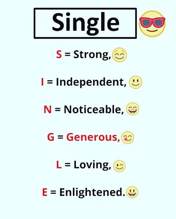 Fantastic Single Memes