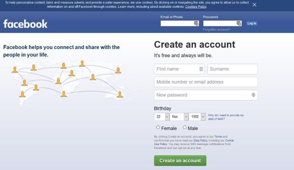 Revizuirea site ului Web Tinder