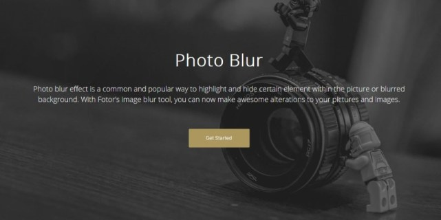 How To Unblur a Photo or Image