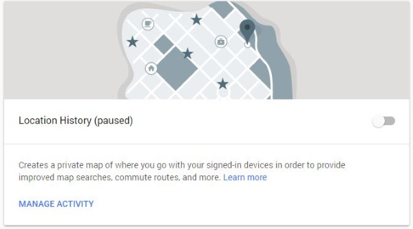 How To View (and Delete) your Google Maps Location History Google Maps Recent Locations on