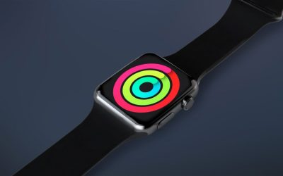 apple watch activity notifications