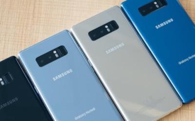 Fix Signal Problem In Samsung Note 8