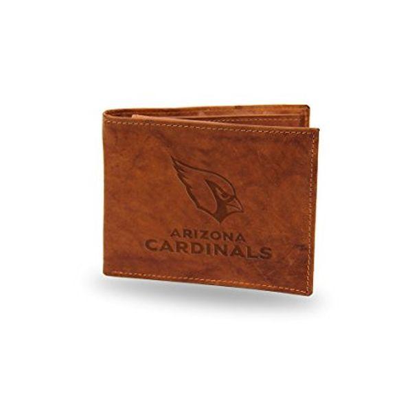 NFL Embossed Billfold Wallet