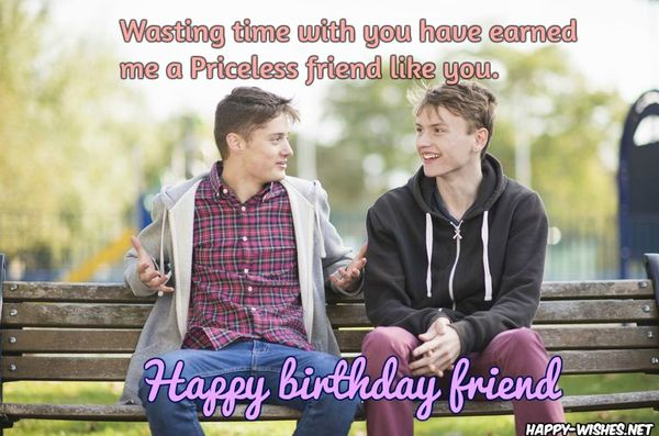 Best Happy Birthday Meme to Send Your Best Friend