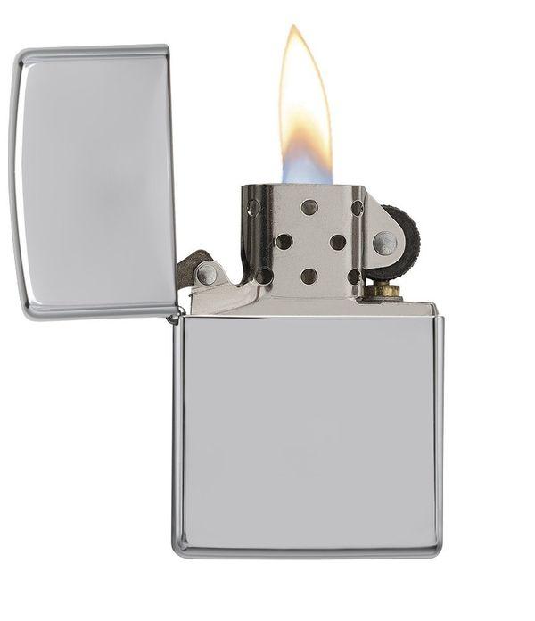 Classic Zippo Lighter