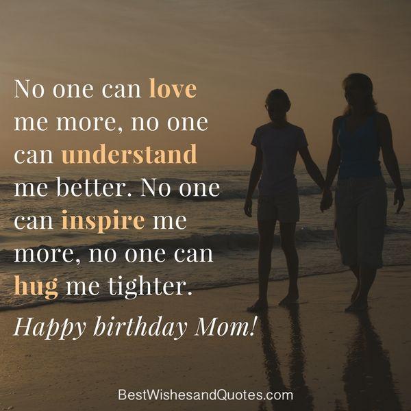 Best emotional happy birthday meme for your mom