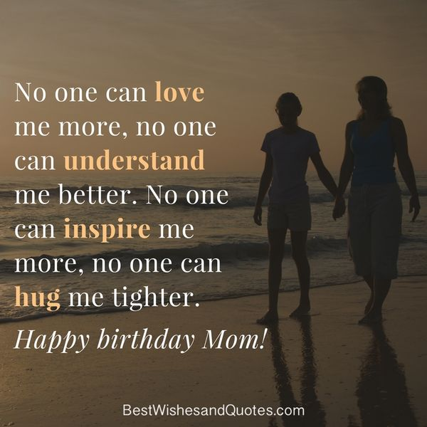 Best Emotional Happy Birthday Meme for Your Mom