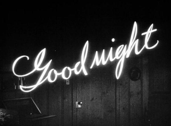 Cute Short Goodnight Texts