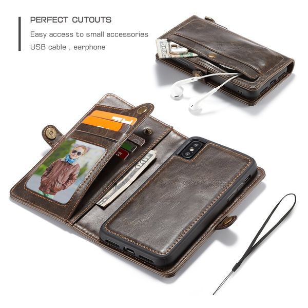 iPhone Wallet Case