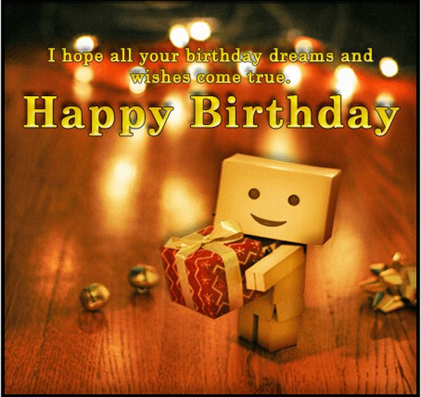 Cool Hilarious Ideas of Happy Birthday Meme