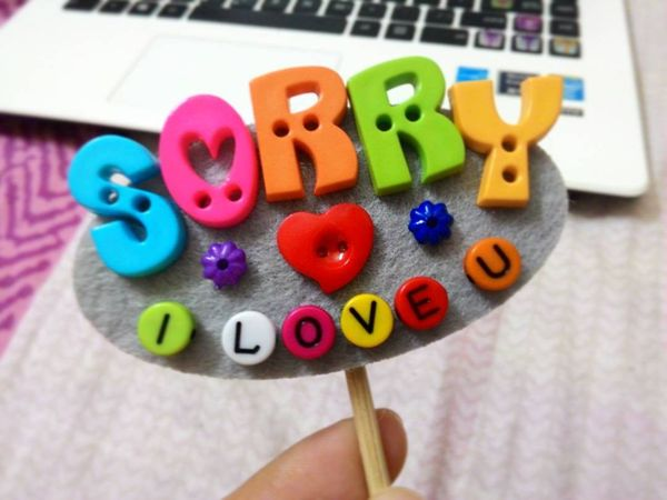 I Am Sorry Quotes for Boyfriend, Forgive Quotes for Him