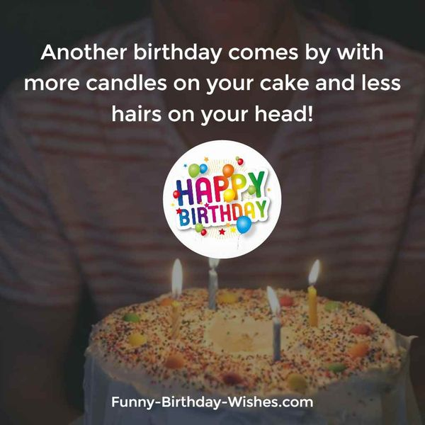 Awesome Best Samples of Happy Birthday Meme