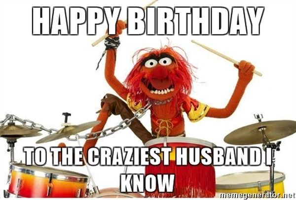 The best happy birthday for a beloved spouse