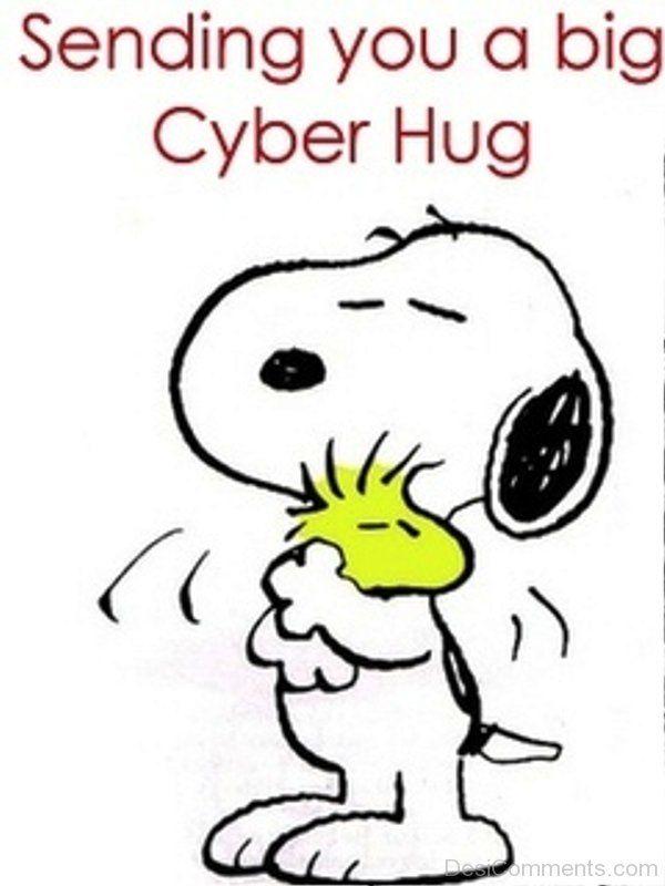 Perfect big hug meme