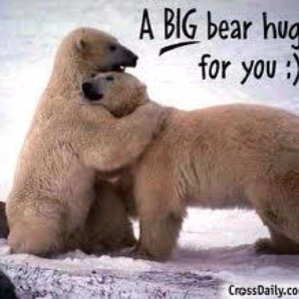 Superior funny hug images