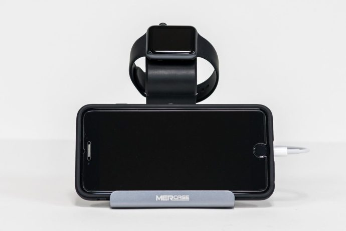mercase apple watch stand