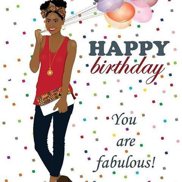 Funny photos happy birthday for afro-american 3