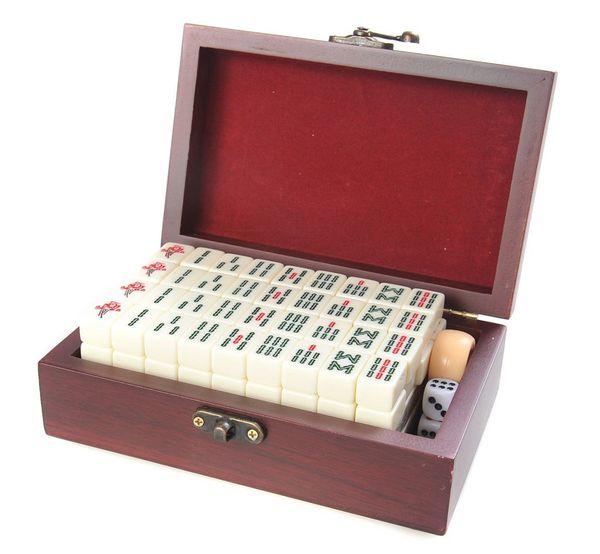 Attica Mahjong