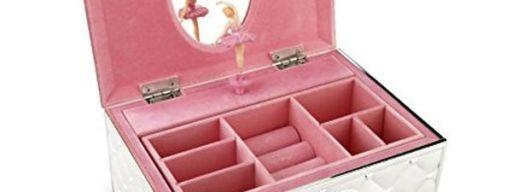 Lenox Childhood Memories Jewelry Box