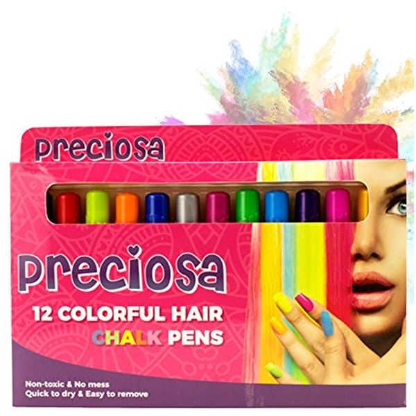 Hair chalk gift any 11 year old girl wants