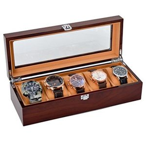 Watch Case for Men