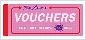 Knock-Knock Vouchers for Lovers