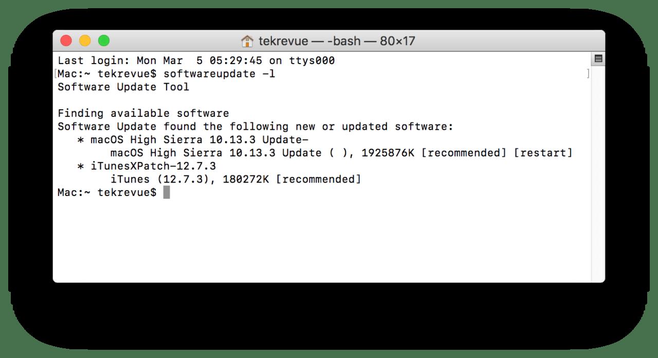 Windows — Installation Date