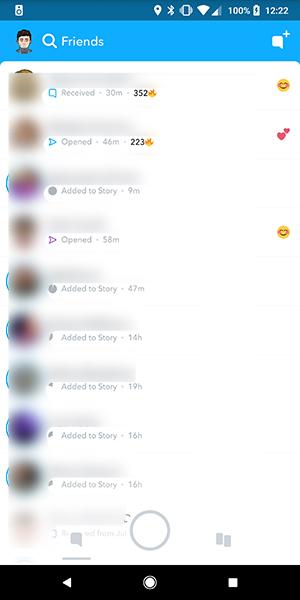Does Snapchat Restore Streaks?