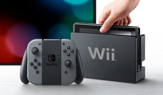 Can You Play Nintendo Wii Games on the Nintendo Switch?