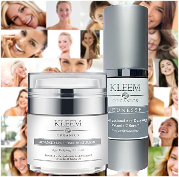 Anti Aging Skin Care Kit