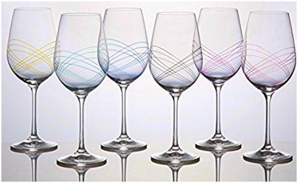 Bezrat Wine Glasses