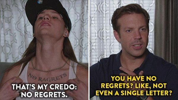 Clever and Hilarious Movie Quotes