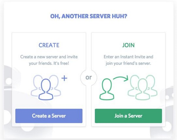 How To Add, Manage and Delete a Server in Discord
