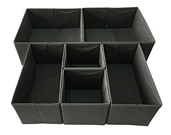 Sodynee Foldable Cloth Storage Box