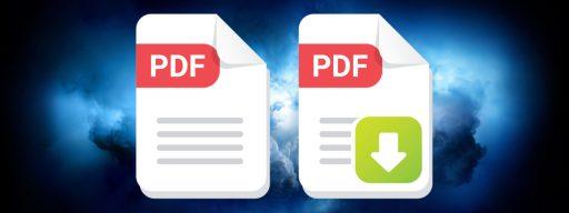 combine pdf mac