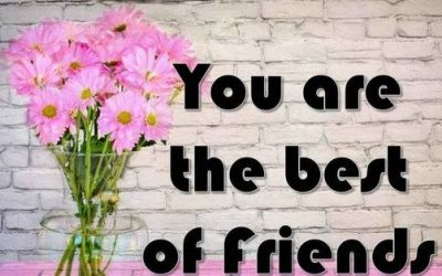 Best Friend Paragraphs, Letters for BFF
