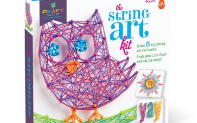 Ann Williams Group String Art Kit