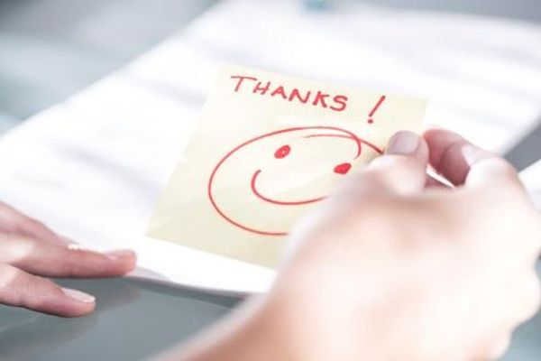 Cool best images of thank you letters