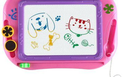 EEDan Jtoys000051710 Magnetic Drawing Board for Kids