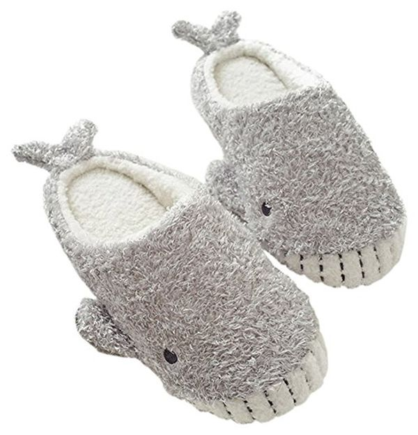 Fun and Cozy Slippers