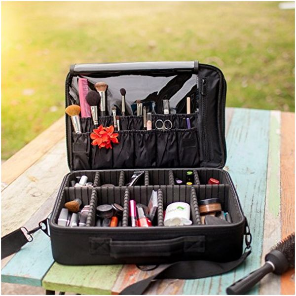 Professional Makeup Case