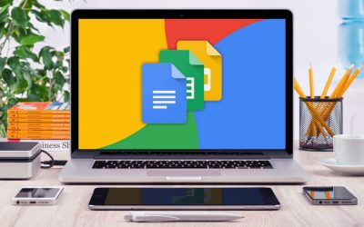 google docs macbook
