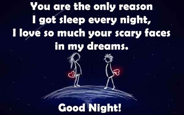 Best Images with Good Night Wishes 2