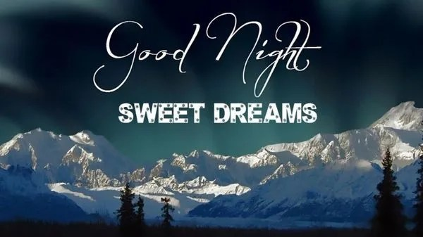 Best Images with Good Night Wishes 3