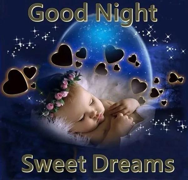 Симпатичные фото для спокойной ночи 2
