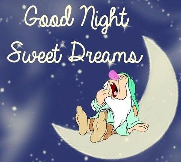 Gd Ngt Pics иметь прекрасные сны 7